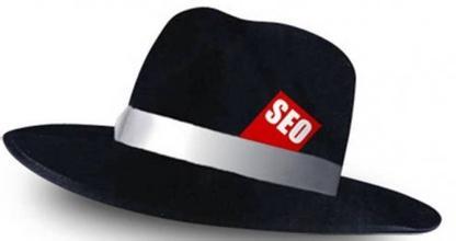 百度是如何判断网站是否有黑帽SEO行为