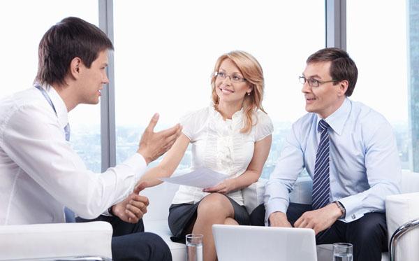 网站建设公司如何通过沟通来了解客户的需求