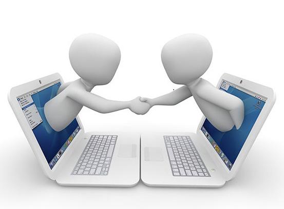 双十一了,你家企业的营销型网站制作好了吗?