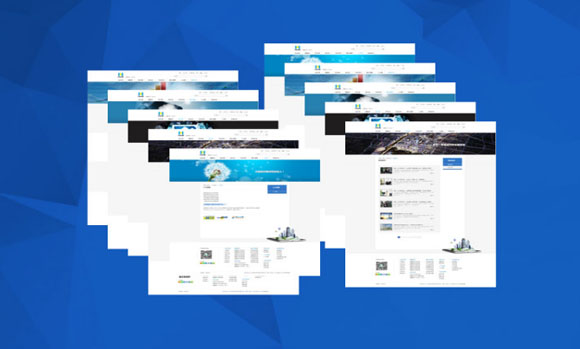 企业网站群建设方案流程有哪些?