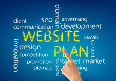 网站规划怎么做到让所有人都满足