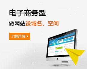 电子商务型欧宝体育官网下载地址建设