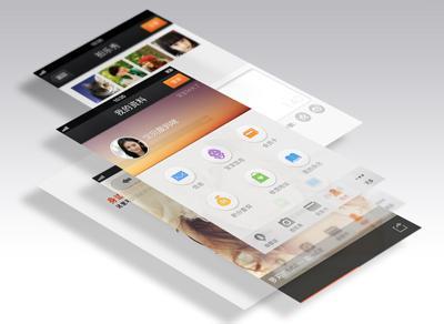 手机版网站设计如何深化企业品牌
