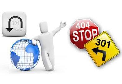 设置301重定向对网站有什么作用