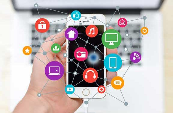 移动互联网时代,企业手机网站建设不可少